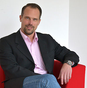 Steffen zur Linde – Vorstand Club der Göttinger Wirtschaft – Göttinger WirtschaftsClub e. V.